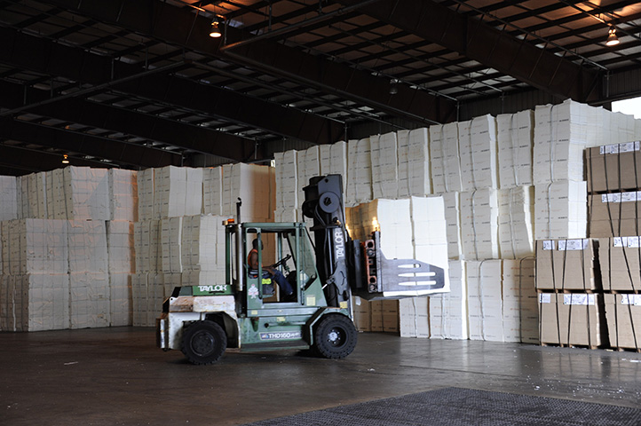 Forest Products Cargo