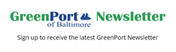 ePOB Broadcast - get the latest news from the Port of Baltimore