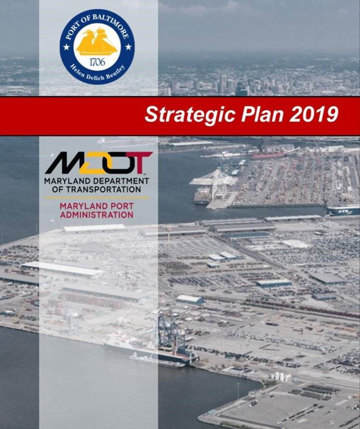 Strategic Plan 2019